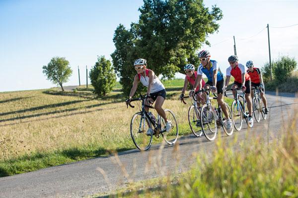Fédération Française de Cyclotourisme - Allianz, cabinet Gomis-Garrigues